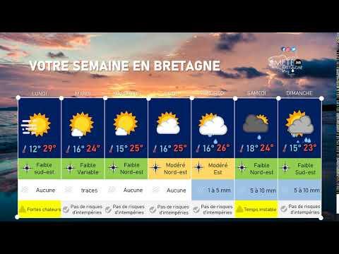 Illustration de l'actualité Votre semaine en Bretagne du 14 au 20 septembre 2020