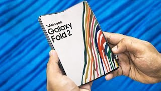 Samsung Galaxy Fold 2 - THIS IS AWESOME