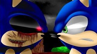 SANIC vs SONIC   Sonic.exe ROUND 2