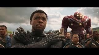 Marvel Studios' Avengers: Infinity War   One Goal TV Spot