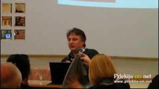 Igor Omerza in Roman Leljak o UDBI in arhivih