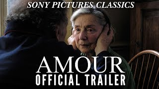 Theatrical Trailer - Amour