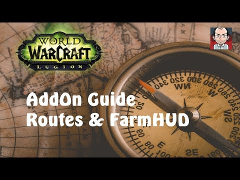 Download Wow How To Import Routes Routes Addon Guide Video 3GP Mp4