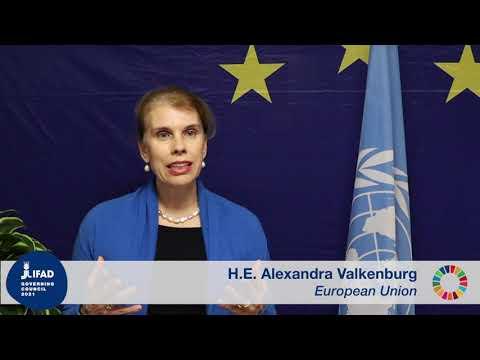 GC2021 Delegate Statement EU