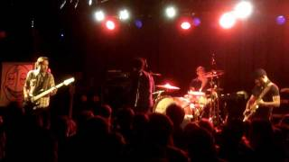 Dredg - Hungover on a Tuesday (live) 5/18/11