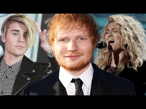 6 Songs You Didn't Know Were Written By Ed Sheeran Mp3