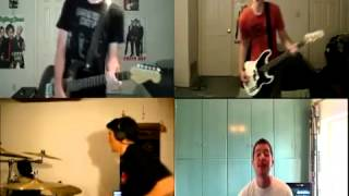 Far As Hell - American Idiot [Green Day Cover]