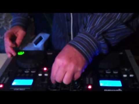 Mezclando con la Geminis CDM 3610 by Jano dj