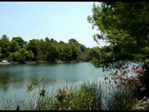 Οι λίμνες της Ελλάδας