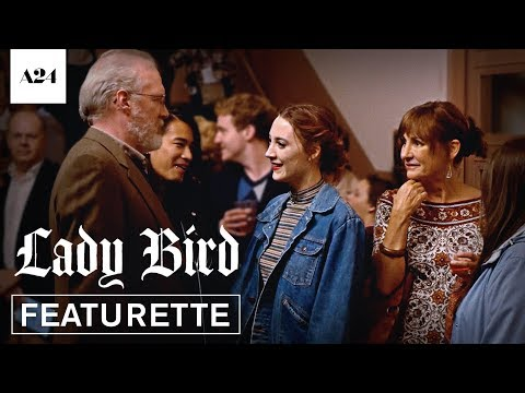 Lady Bird (Featurette 'Ensemble')