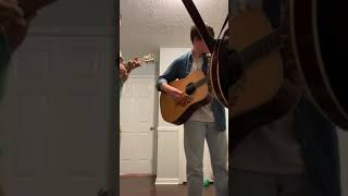 Head Over Heels - Bluegrass Jam 2018