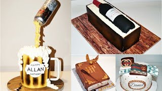 Cake Decorating Tutorial Compilation | How To Make 3D CAKES | Sugarella Sweets