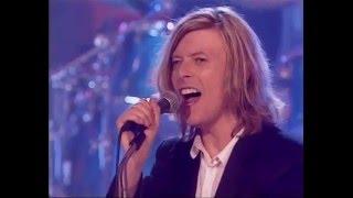 Cracked Actor - David Bowie