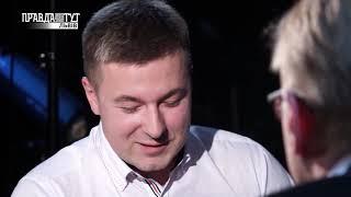 У полі азарту, випуск №57. Ростислав Коваль