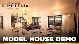 Model House Demo