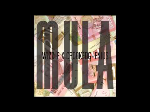 Mula Ft. CROOKEDG+ENIUS [Prod By  Vybe Beats]