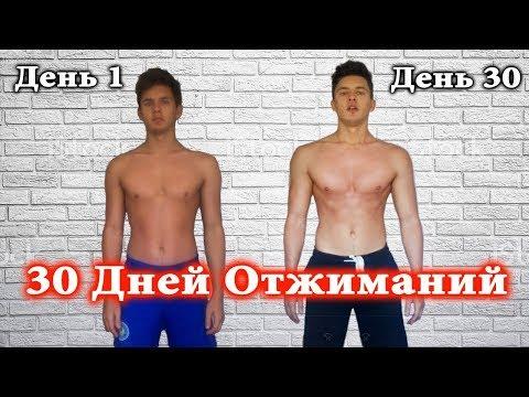 Гимнастика на фитболах для похудения