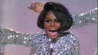 Diana Ross & The Supremes - Reflections/The lady Is A Tramp @ Hollywood Palace [9/26/67]