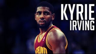 Kyrie Irving Mix ~ Tunnel Vision