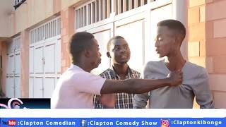 How To Get Her Number By Clapton Comedy Show (kftv Studio)