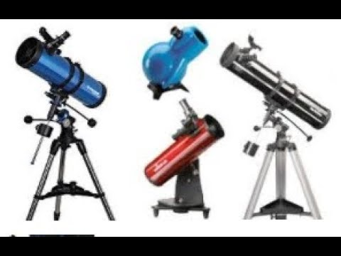 Reviews: Best Telescope for Beginners 2018