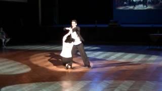 Latin Showdance 2016 - Pulp Fiction