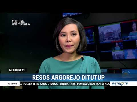 METRO NEWS - Penutupan Lokalisasi SK Diharap Menjadi Langkah Awal Hilangkan Prostitusi di Semarang