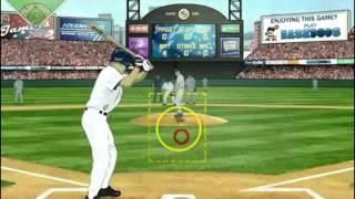 Бейсбол играть в бесплатные онлайн игры