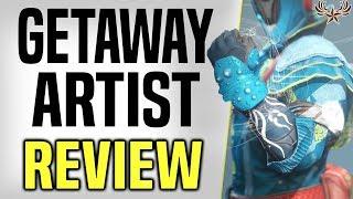 getaway artist destiny 2 reddit - Thủ thuật máy tính - Chia sẽ kinh
