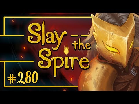 Let's Play Slay the Spire: 29th December 2019 Daily - Episode 280
