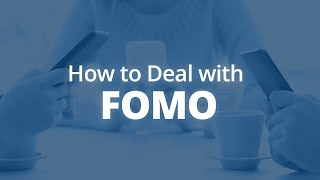 How to Deal With FOMO | Jack Canfield
