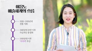 [작가의 집으로] 홍성 이응노의집 이미지