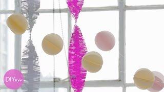 Festive DIY Party Decorations - Martha Stewart