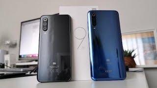 Video: Unboxing Xiaomi Mi 9 SE Global e primo confronto c ...