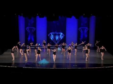 JOY - Kristis Forever Dancin [Upland]