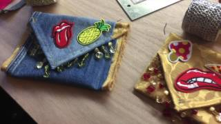 Melli Belli Clutch Bags