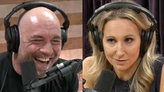 Nikki Glaser and Joe Rogan on Men Who Cry