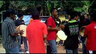preview picture of video 'KOMPANG PARIT KASSAN DINAMIK'