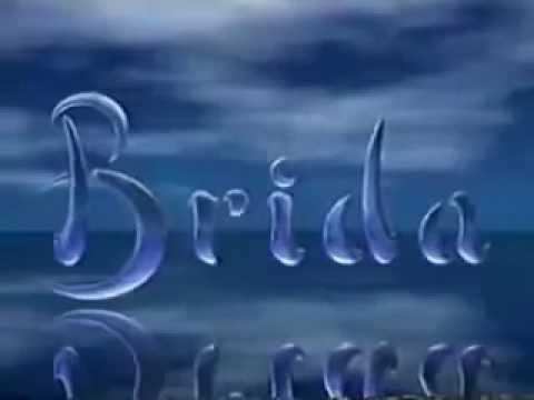 Abertura Brida 1998 - Rede Manchete