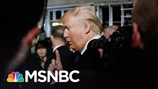 Donald Trump Meets With RNC Chair Reince Priebus | MSNBC thumbnail
