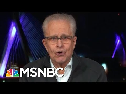 'Alternative Law:' Constitutional Scholar On The Dershowitz Defense Of Trump   All In   MSNBC