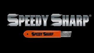 Speedy Sharp – The Original