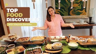 MY TOP FOOD DISCOVERIES DURING QUARANTINE | Marjorie Barretto