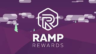 Introducing RAMP Rewards - For Consumers