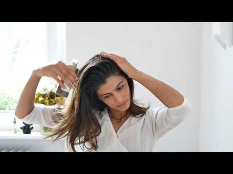 Kuntal Care Hair Spa