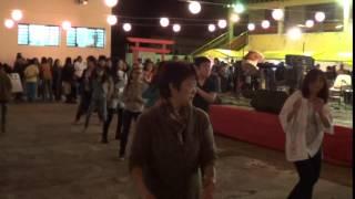 Matsuri Dance - Kansha Kangeki Ame (Arashi)