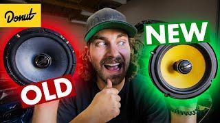 DIY Car Speaker Install - Is it Worth It?