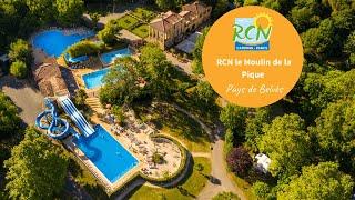 Camping RCN Le Moulin de la Pique - Camping Dordogne - Image N°2