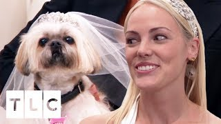 The Most OUTRAGEOUS Bridal Requests | Say Yes To The Dress US
