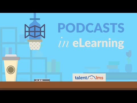 How To Produce A Successful eLearning Podcast - YouTube
